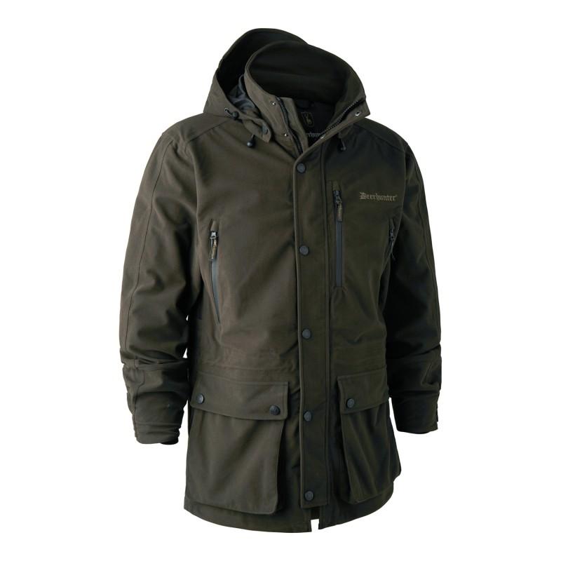 deerhunter-pro-gamekeeper-jacket-polovnicka-bunda